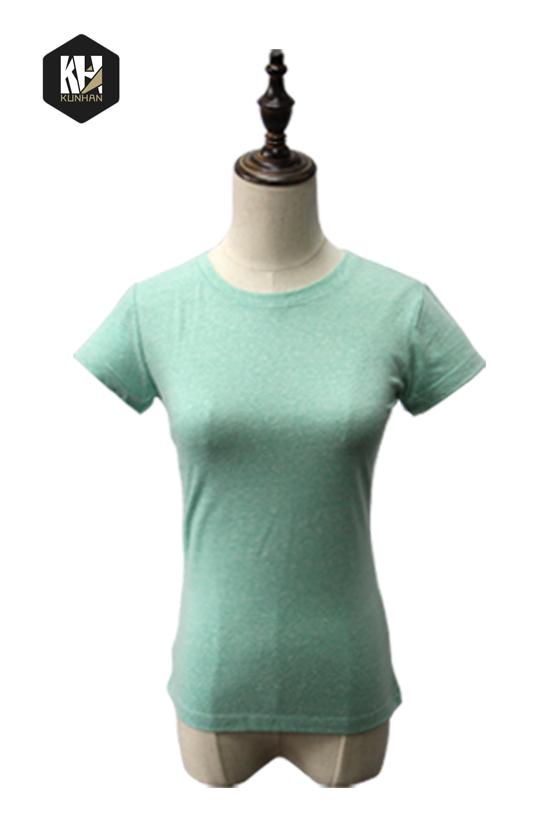 女式休闲T恤
